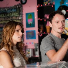Burying the Ex: una scena della commedia-horror di Joe Dante