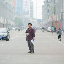 Dearest: Huang Bo in una scena del film