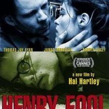 Locandina di La follia di Henry
