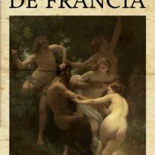 Locandina di The Princess of France