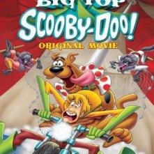 Locandina di Scooby-Doo! ed il mistero del circo