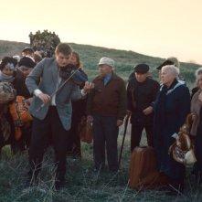 Tsili: una scena tratta dal film di Amos Gitai