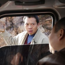 The Coffin in the Mountain: una scena tratta dal film di Xin Yukun