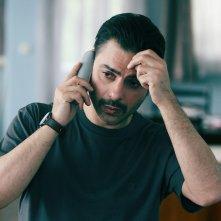 Melbourne: Peyman Moaadi in una scena del film di Nima Javidi