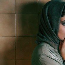 Melbourne: Negar Javaherian in una scena del film di Nima Javidi