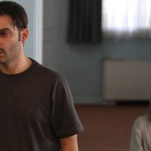 Melbourne: Peyman Moaadi e Negar Javaherian in una scena del film