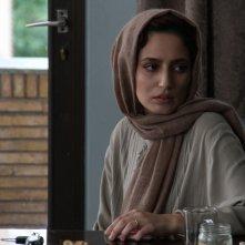 Melbourne: un'immagine di Negar Javaherian nel film di Nima Javidi