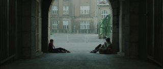 No One's Child: un'immagine del film di Vuk Rsumovic