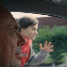 Terre battue: Olivier Gourmet in un'immagine del film di Stéphane Demoustier