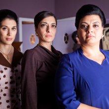 Villa Touma: una sequenza del film di Suha Arraf