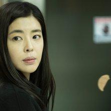 Revivre: Kim Gyu-ri in una scena