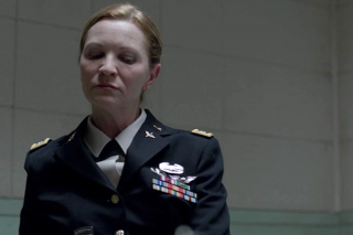 The Killing: Joan Allen nell'episodio Truth Asunder