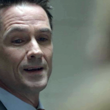 The Killing: Billy Campbell nell'episodio Eden