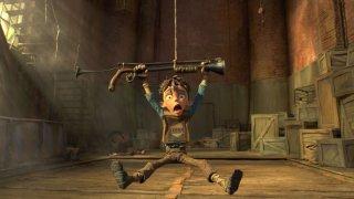 BoxTrolls - Le scatole magiche: un'immagine tratta dal film d'animazione