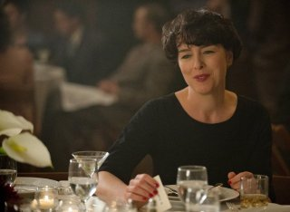 Manhattan: Olivia Williams nell'episodio Last Reasoning of Kings