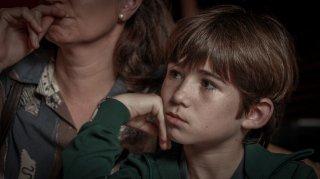 Messi: una sequenza del biopic di Álex de la Iglesia