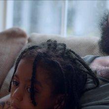 Five Star: James 'Primo' Grant in una scena del film