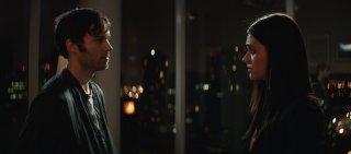 Before I Disappear: Shawn Christensen ed Emmy Rossum  in una scena del film