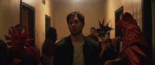 Before I Disappear: Shawn Christensen in una scena del film da lui diretto e interpretato