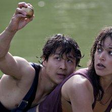 Métamorphoses: Amira Akili e Georges Babluani in una scena del film