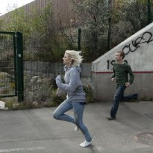 They Have Escaped: Roosa Söderholm scappa con Teppo Manner nel film di J.-P. Valkeapää