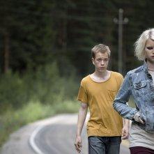 They Have Escaped: Roosa Söderholm e Teppo Manner nel film di J.-P. Valkeapää