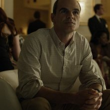 House of Cards: Michael Kelly in Chapter 20