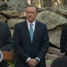 House of Cards: Kevin Spacey e Robin Wright in Chapter 23