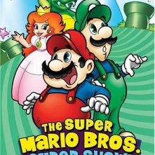 Locandina di The Super Mario Bros. Super Show!