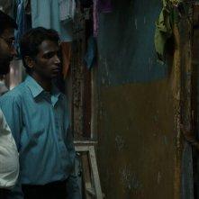 Court: Vivek Gomber in una scena