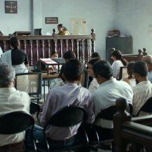 Court: una scena del film