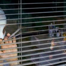 Goodnight Mommy: Susanne Wuest in una scena del film