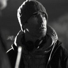 Bypass: il regista Duane Hopkins sul set