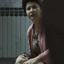 These Are the Rules: Jasna Zalica in una drammatica scena