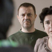 Emir Hadzihafizbegovic e Jasna Zalica genitori preoccupati in These Are the Rules