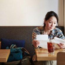 Seo Young-Hwa in una scena di Hill of Freedom
