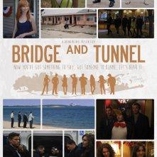Locandina di Bridge and Tunnel