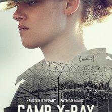 Locandina di Camp X-Ray