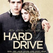 Locandina di Hard Drive