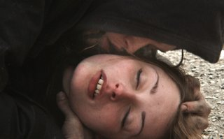 Arielle Holmes in Heaven Knows What