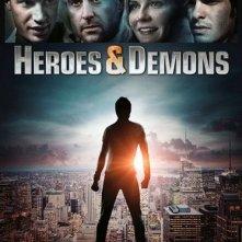 Locandina di Heroes & Demons