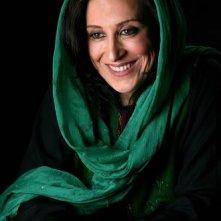 Locandina di Fatemah Motamed-Aria