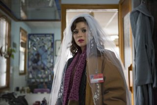 Orange Is the New Black: Yael Stone nell'episodio A Whole Other Hole