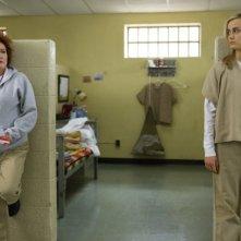 Orange Is the New Black: Kate Mulgrew e Taylor Schilling in Low Self Esteem City