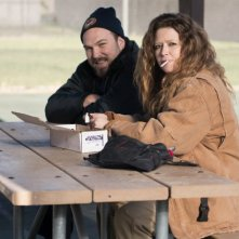Orange Is the New Black: Natasha Lyonne e Matt Peters nell'episodio Appropriately Sized Pots