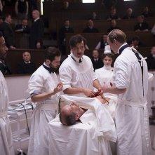 The Knick: una scena della prima stagione