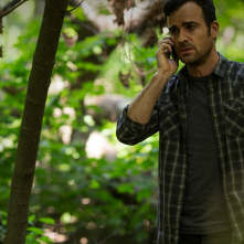The Leftovers: Justin Theroux nell'episodio Cairo