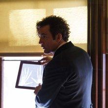 The Knick: un'immagine di Clive Owen nella prima stagione della serie
