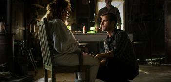 The Leftovers: un'immagine di Justin Theroux nell'episodio Cairo, prima stagione