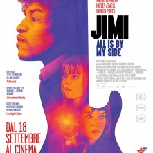 Locandina di Jimi: All Is By My Side